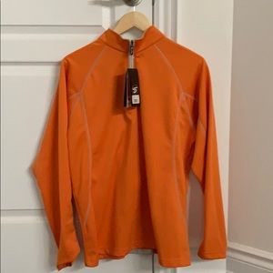 Brand New *with tags* Men's Second Skin zip up